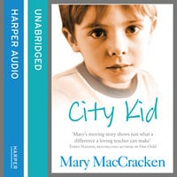City Kid - Mary MacCracken