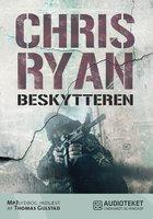 Beskytteren - Chris Ryan