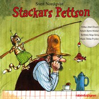 Stackars Pettson - Sven Nordqvist