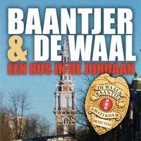 Een rus in de Jordaan - De Waal & Baantjer