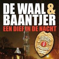 Een dief in de nacht - De Waal & Baantjer
