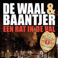 Een rat in de val - De Waal & Baantjer