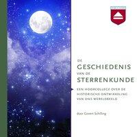 De geschiedenis van de sterrenkunde - Govert Schilling