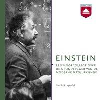 Einstein - Erik Lagendijk