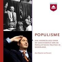 Populisme - Maarten van Rossem
