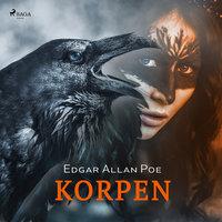 Korpen - Edgar Allan Poe