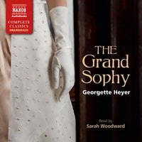 The Grand Sophy - Georgette Heyer