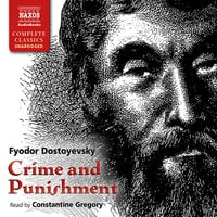 Crime and Punishment - Fjodor Dostojevskij