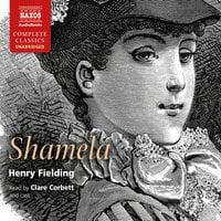 Shamela - Henry Fielding