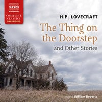 The Thing on the Doorstep and Other Stories - H.P. Lovecraft