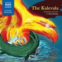 The Kalevala - Elias Lönnrot
