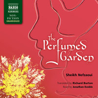 The Perfumed Garden - Sheikh Nefzaoui
