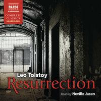Resurrection - Leo Tolstoj