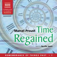 Time Regained - Marcel Proust