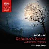 Dracula's Guest and Other Stories - Bram Stoker