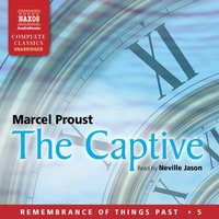 The Captive - Marcel Proust