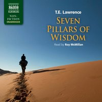 Seven Pillars of Wisdom - T. E. Lawrence