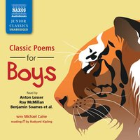 Classic Poems for Boys - Various Authors