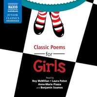 Classic Poems for Girls - Various authors