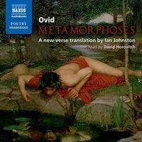 Metamorphoses - Ovid