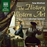 The History of Western Art - Peter Whitfield