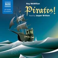 Pirates! - Roy McMillan