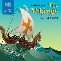 The Vikings - David Angus