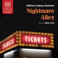 Nightmare Alley - William Lindsay Gresham
