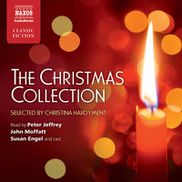 The Christmas Collection - Christina Hardyment