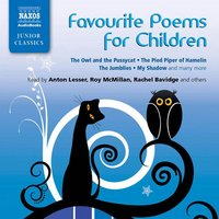 Favourite Poems for Children - Various Authors