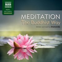 Meditation – The Buddhist Way - Jinananda