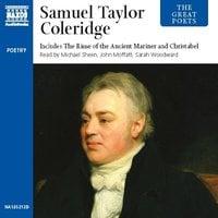 Samuel Taylor Coleridge - Samuel Taylor Coleridge