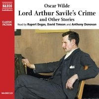 Lord Arthur Savile's Crime and Other Stories - Oscar Wilde
