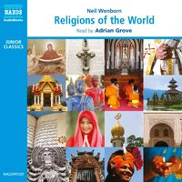 Religions of the World - Neil Wenborn