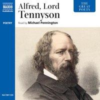 Alfred Lord Tennyson - Lord Tennyson Alfred
