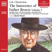 The Innocence of Father Brown – Volume 1 - G.K. Chesterton