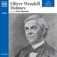 Oliver Wendell Holmes - Oliver Wendell Holmes