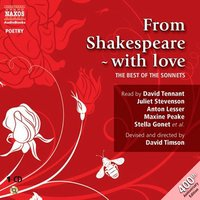 From Shakespeare – with love - William Shakespeare