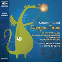 Dragon Tales - Kenneth Grahame