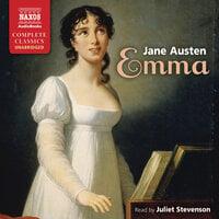 Emma - Jane Austen