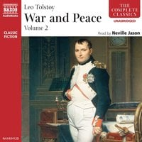 War & Peace - Volume II - Leo Tolstoj