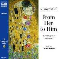 A Lover's Gift: From Her to Him - Various Authors