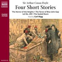 Four Short Stories - Sir Arthur Conan Doyle