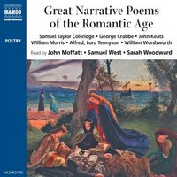 Great Narrative Poems of the Romantic Age - Various Authors