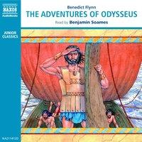 The Adventures of Odysseus - Benedict Flynn