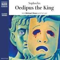 Oedipus the King - Sophocles