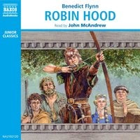 Robin Hood - Benedict Flynn