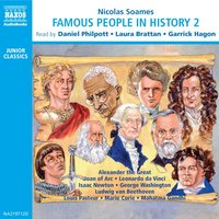 Famous People in History – Volume 2 - Nicolas Soames