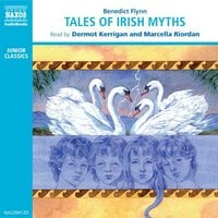 Tales of Irish Myths - Benedict Flynn