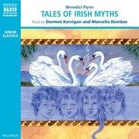Tales of Irish Myths - Benedict Flynn